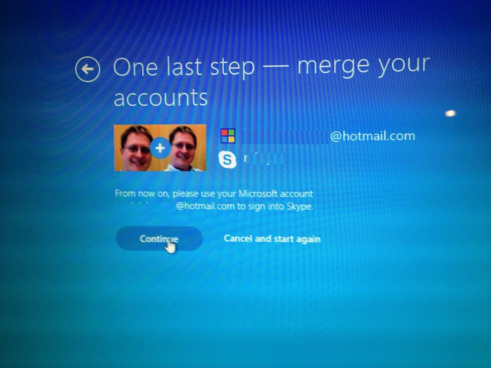 Hotmail Login Page In English